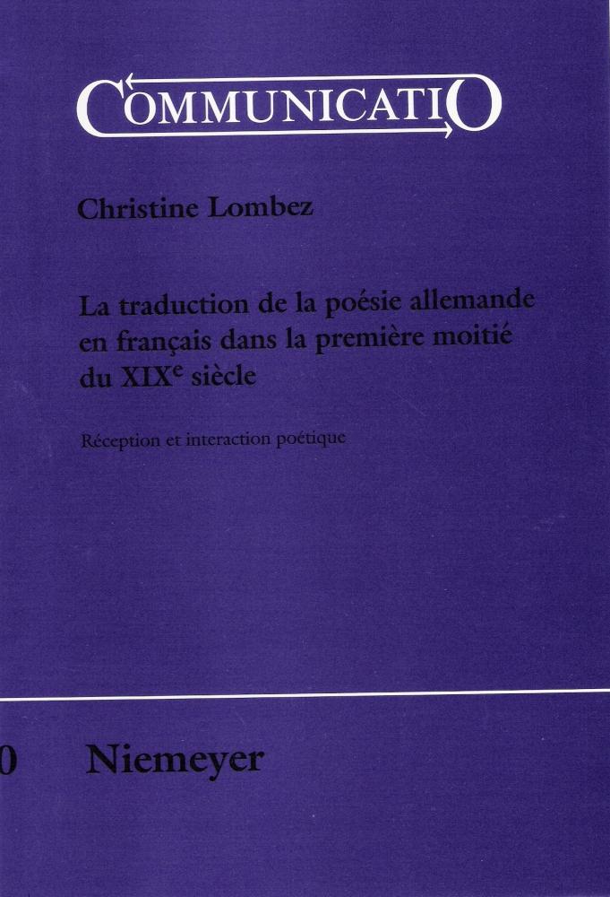 christine lombez - universit u00e9 de nantes